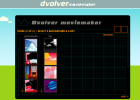 Dvolver Moviemaker | Recurso educativo 33388