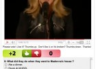 VIdeo: Madonna's speech after Michael Jackson's death | Recurso educativo 34099