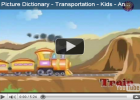 Webquest: Transportation | Recurso educativo 34370