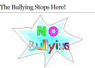 Webquest: Bullying stops here | Recurso educativo 35049