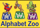 Alphabet zoo | Recurso educativo 41717