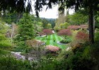Beautiful Butchart gardens | Recurso educativo 47696