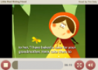 Story: Little red riding hood | Recurso educativo 51588