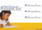 English assessment test | Recurso educativo 15758