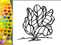 ¡A Colorear!: Lechuga | Recurso educativo 28584