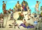 Webquest: Mythology | Recurso educativo 53116
