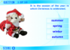 Christmas test | Recurso educativo 66799