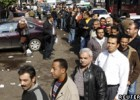 Egypt holds first elections post-Mubarak | Recurso educativo 71570