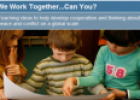 We work together...can you? | Recurso educativo 75907