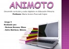 Animoto | Recurso educativo 102266