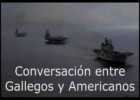 gallegos vs americanos.wmv | Recurso educativo 106023