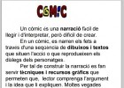 Còmic | Recurso educativo 726956