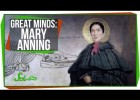 "Great Minds: Mary Anning, ""The Greatest Fossilist in the World"" 