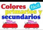 colores secundarios | Recurso educativo 754933