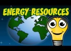 Energy resources | Recurso educativo 778686
