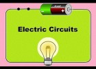 Electrical Circuits | Recurso educativo 778708