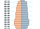 Population Pyramid - the different types | Recurso educativo 778856